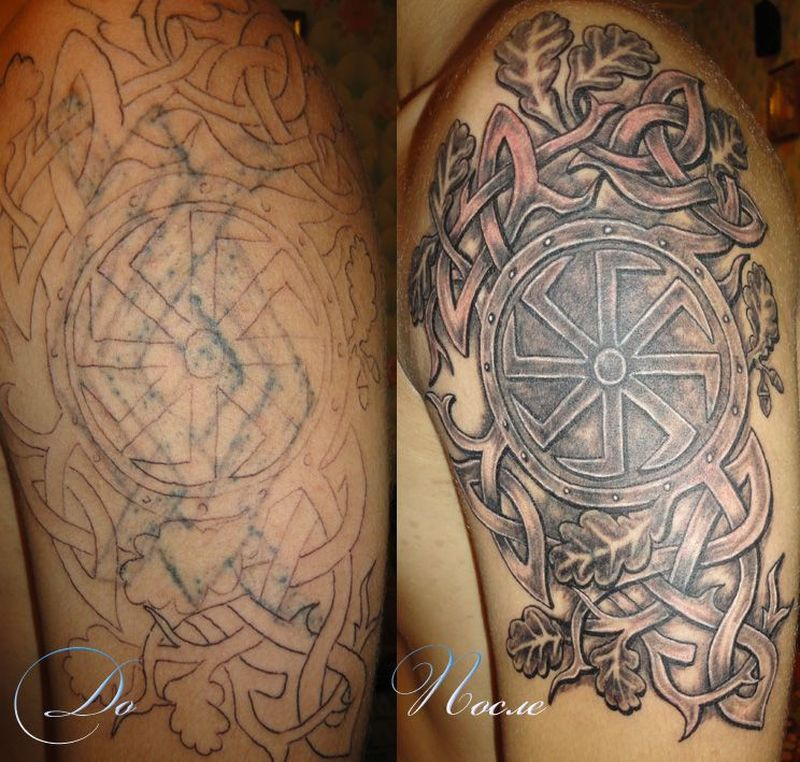 Tattoo lesly studio